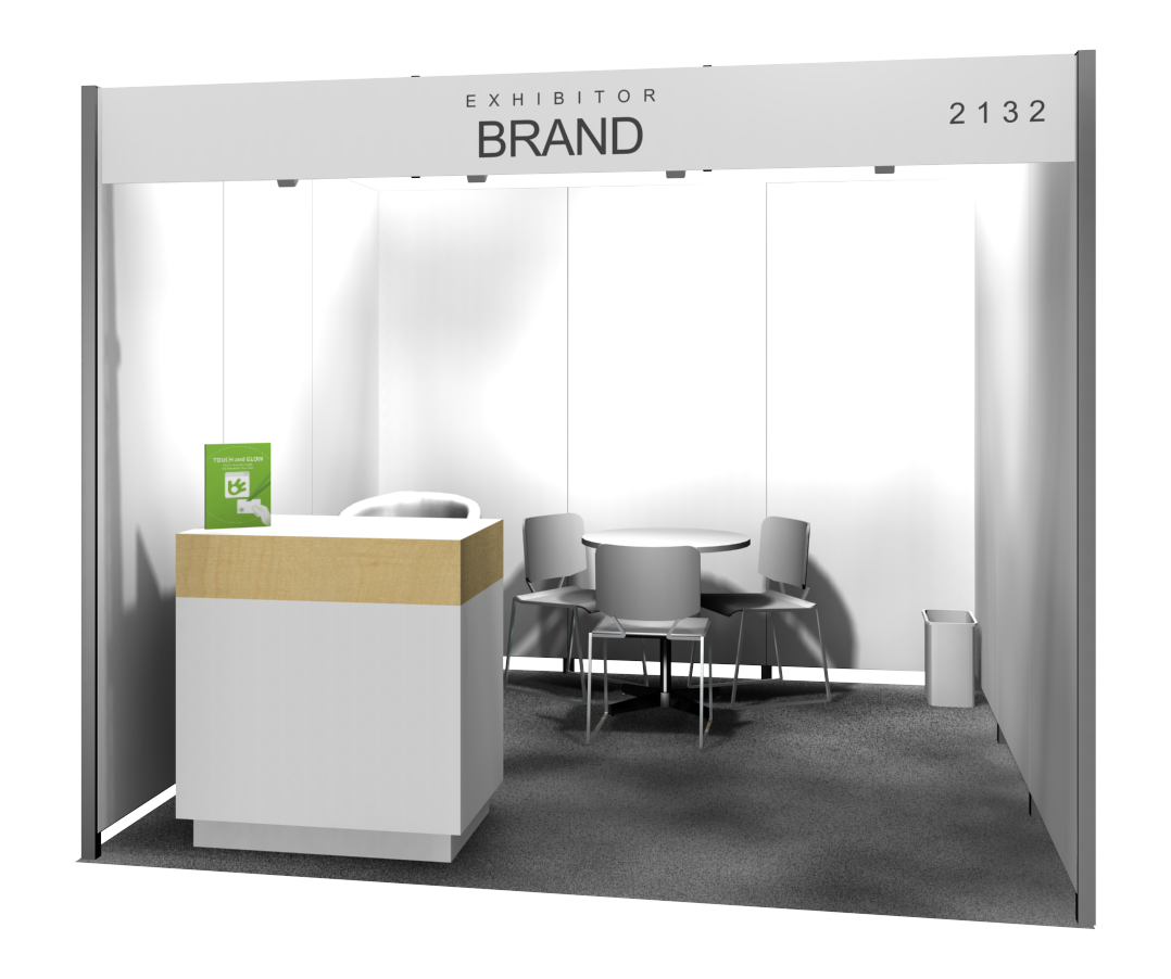 Booth Space